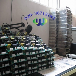 国产24V直流稳压电源批量维修