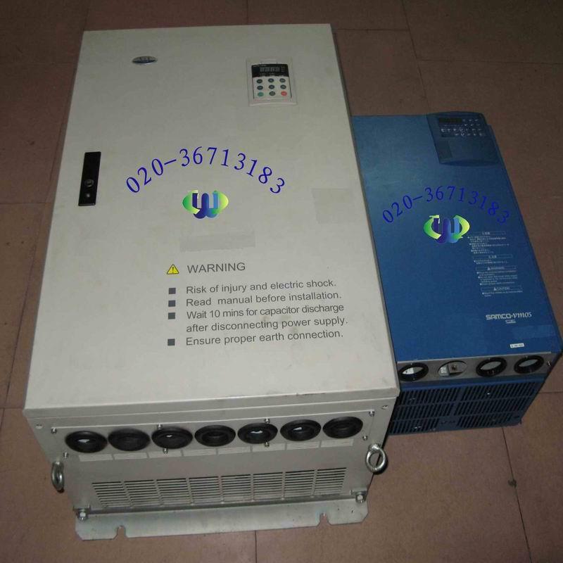 国产37kw变频器维修
