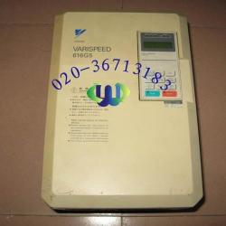 安川616G5变频器维修