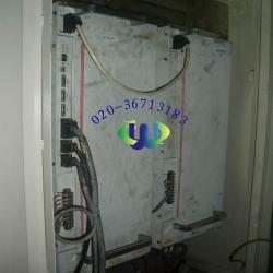 瑞恩VZ3000G伺服驱动器组维修
